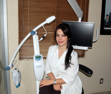 Sleep Apnea Dentist Pasadena